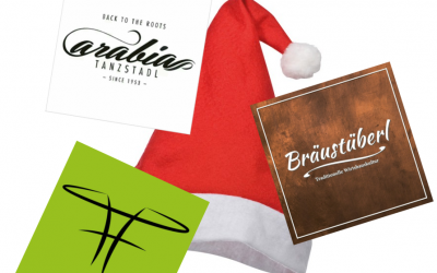 Weihnachtskapperl-Aktion geht in die nächste Runde